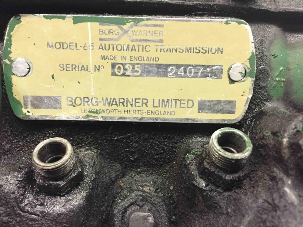 automatic s trans cart jaguar rebuild products import specialties transmission kit type