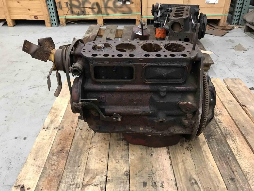 MG MGB 1800 MK2 Engine Motor 18GF-WE-H 7537 GHN4/D4 1967-69 | eBay