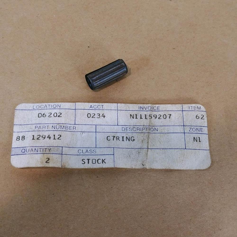 Triumph Spitfire MG Midget 1500 clutch tolerance ring 129412